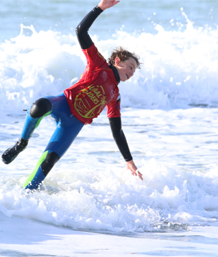 Frequently Asked Question about Surfing at Praa Sands